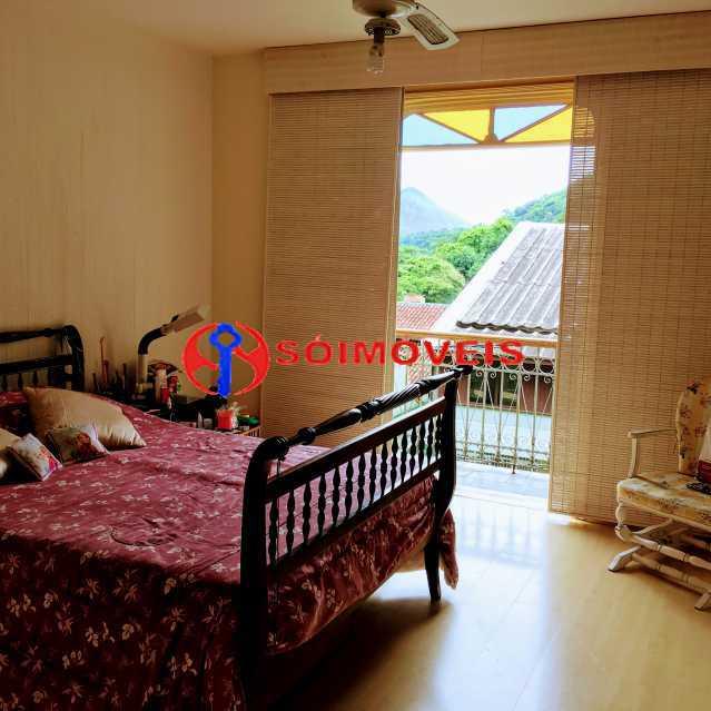 IMG_0436 - Casa em Condomínio 4 quartos à venda Gávea, Rio de Janeiro - R$ 3.800.000 - LBCN40044 - 23