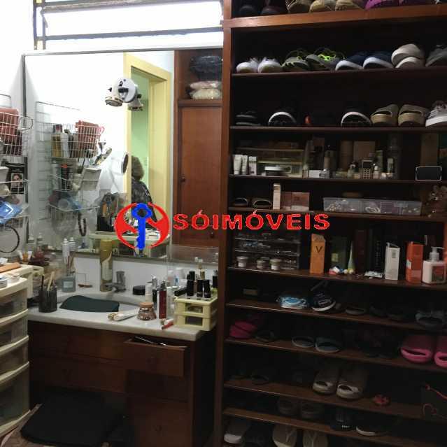 IMG_0437 - Casa em Condomínio 4 quartos à venda Gávea, Rio de Janeiro - R$ 3.800.000 - LBCN40044 - 24