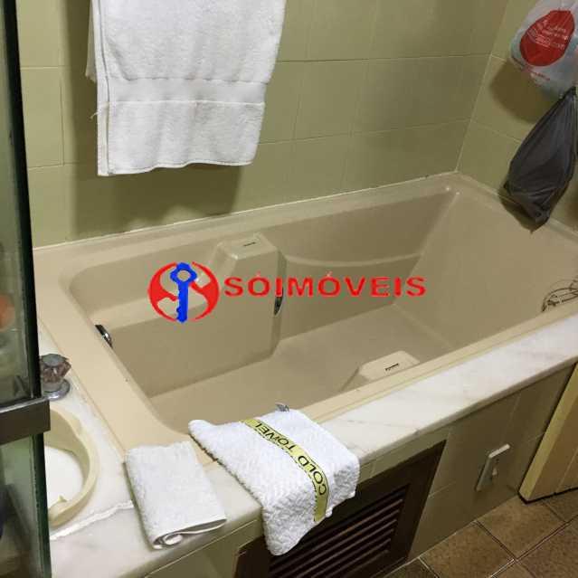 IMG_0440 - Casa em Condomínio 4 quartos à venda Gávea, Rio de Janeiro - R$ 3.800.000 - LBCN40044 - 26