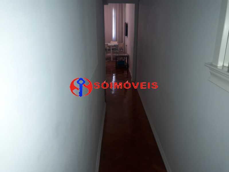 01 - Apartamento 2 quartos para alugar Rio de Janeiro,RJ - R$ 3.000 - POAP20357 - 10