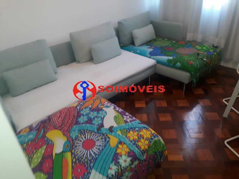 05 - Apartamento 2 quartos para alugar Rio de Janeiro,RJ - R$ 3.000 - POAP20357 - 5