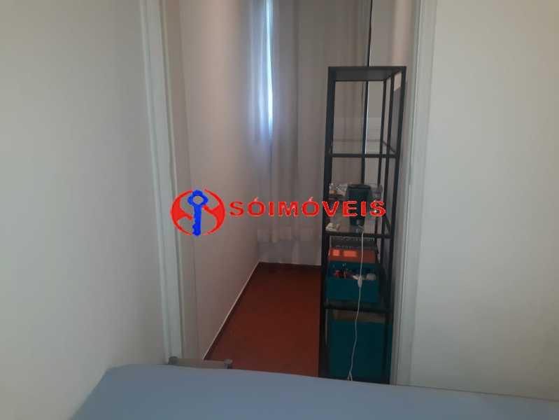 11 - Apartamento 2 quartos para alugar Rio de Janeiro,RJ - R$ 3.000 - POAP20357 - 11