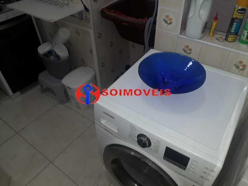 13 - Apartamento 2 quartos para alugar Rio de Janeiro,RJ - R$ 3.000 - POAP20357 - 14