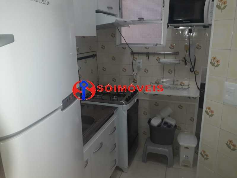 15 - Apartamento 2 quartos para alugar Rio de Janeiro,RJ - R$ 3.000 - POAP20357 - 17