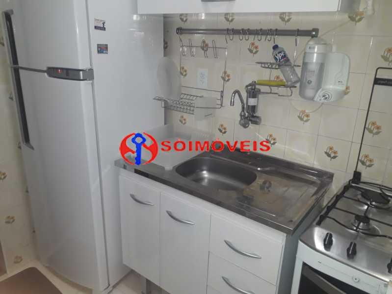 17 - Apartamento 2 quartos para alugar Rio de Janeiro,RJ - R$ 3.000 - POAP20357 - 15