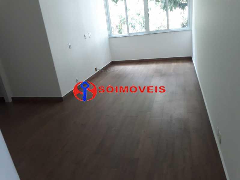 01 - Apartamento 3 quartos para alugar Leblon, Rio de Janeiro - R$ 5.500 - POAP30400 - 3
