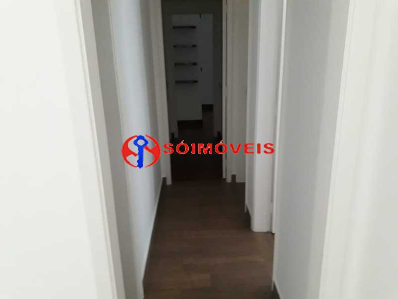 04 - Apartamento 3 quartos para alugar Leblon, Rio de Janeiro - R$ 5.500 - POAP30400 - 5