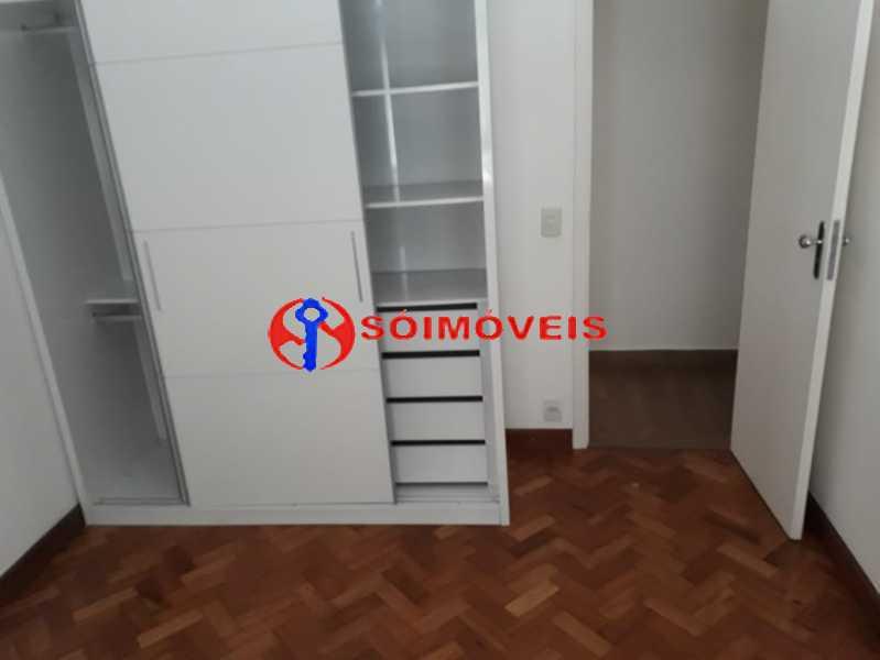 05 - Apartamento 3 quartos para alugar Leblon, Rio de Janeiro - R$ 5.500 - POAP30400 - 9