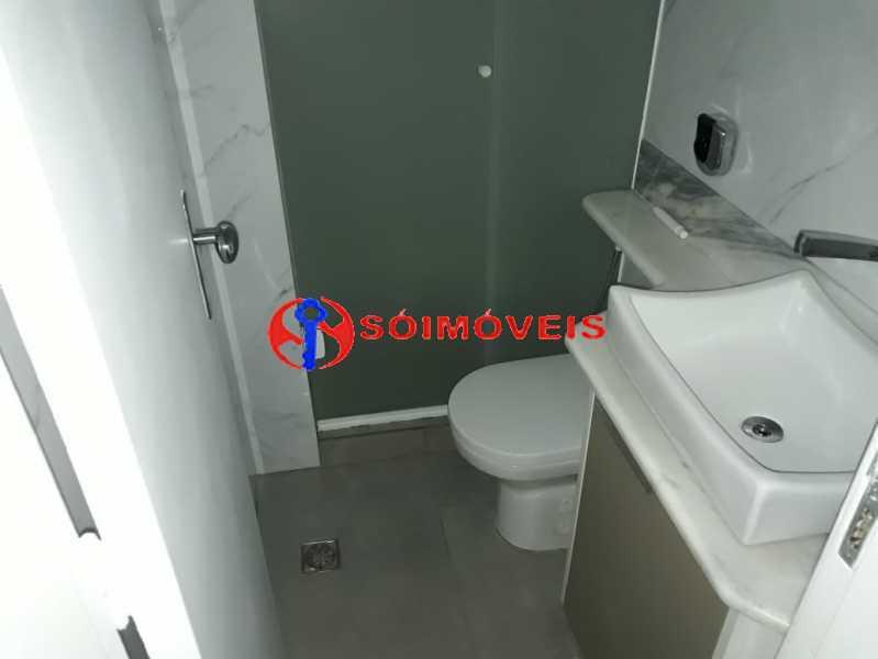 07 - Apartamento 3 quartos para alugar Leblon, Rio de Janeiro - R$ 5.500 - POAP30400 - 12