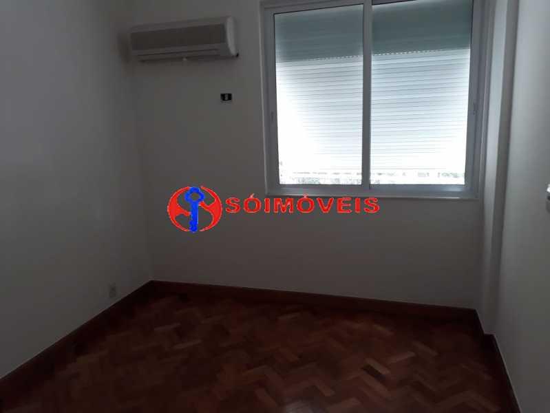 08 - Apartamento 3 quartos para alugar Leblon, Rio de Janeiro - R$ 5.500 - POAP30400 - 8