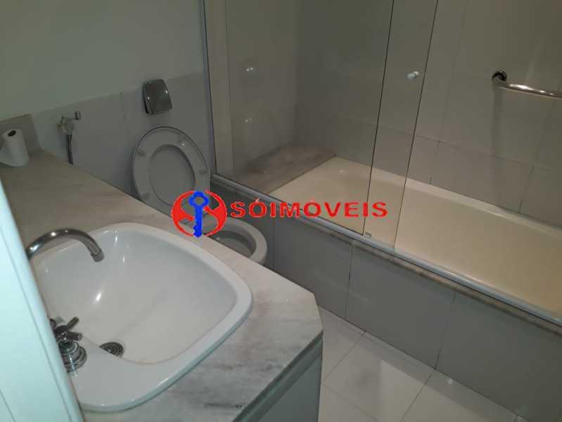 10 - Apartamento 3 quartos para alugar Leblon, Rio de Janeiro - R$ 5.500 - POAP30400 - 14