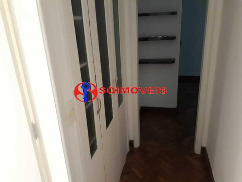 11 - Apartamento 3 quartos para alugar Leblon, Rio de Janeiro - R$ 5.500 - POAP30400 - 11