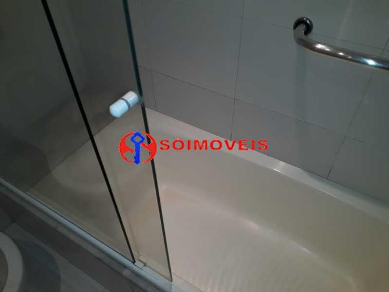 12 - Apartamento 3 quartos para alugar Leblon, Rio de Janeiro - R$ 5.500 - POAP30400 - 15