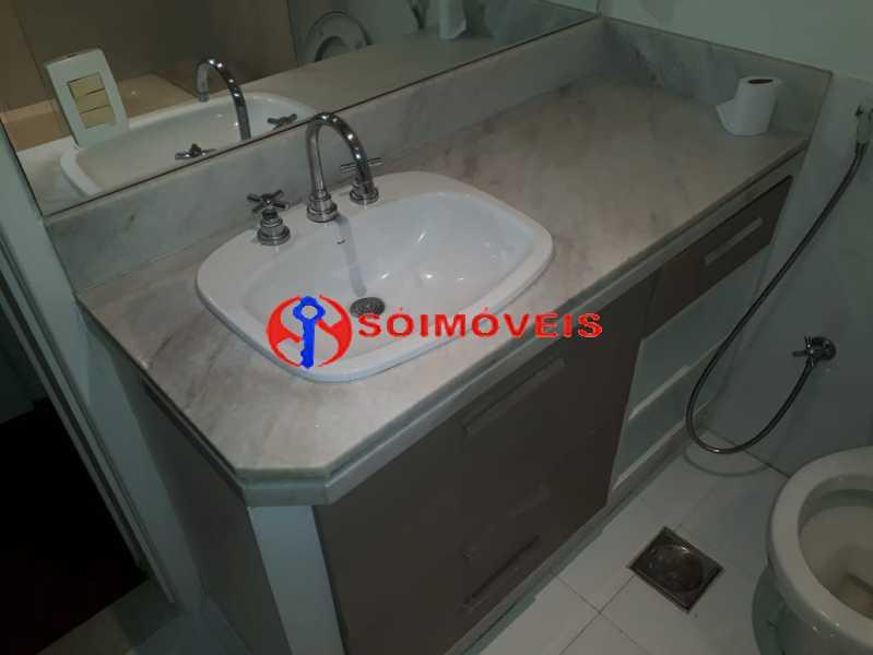 13 - Apartamento 3 quartos para alugar Leblon, Rio de Janeiro - R$ 5.500 - POAP30400 - 13
