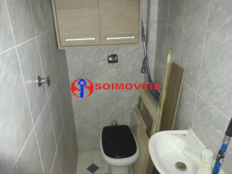 16 - Apartamento 3 quartos para alugar Leblon, Rio de Janeiro - R$ 5.500 - POAP30400 - 22