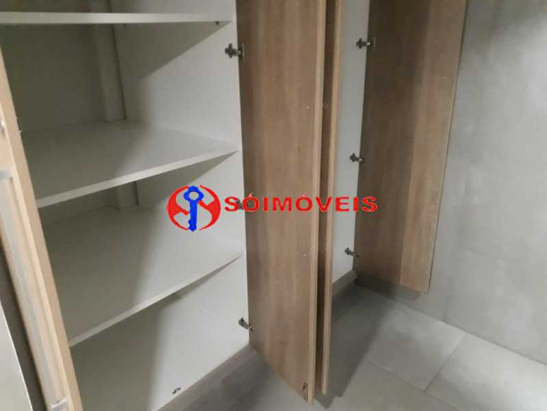 17 - Apartamento 3 quartos para alugar Leblon, Rio de Janeiro - R$ 5.500 - POAP30400 - 20