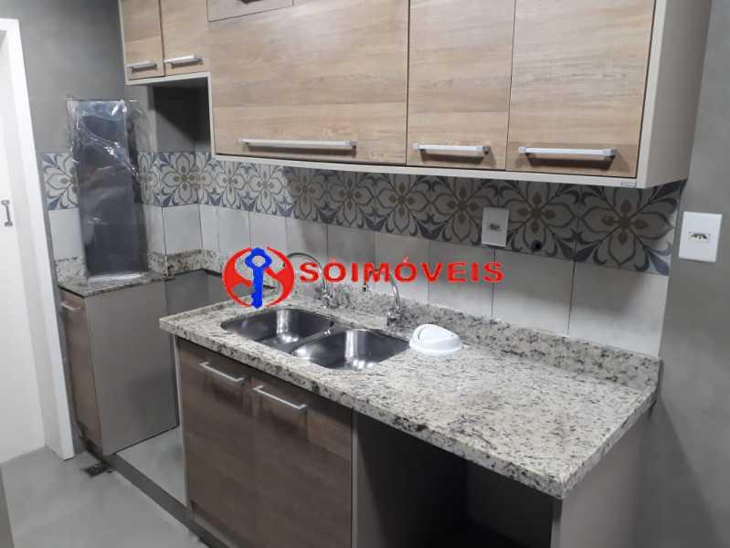 18 - Apartamento 3 quartos para alugar Leblon, Rio de Janeiro - R$ 5.500 - POAP30400 - 17