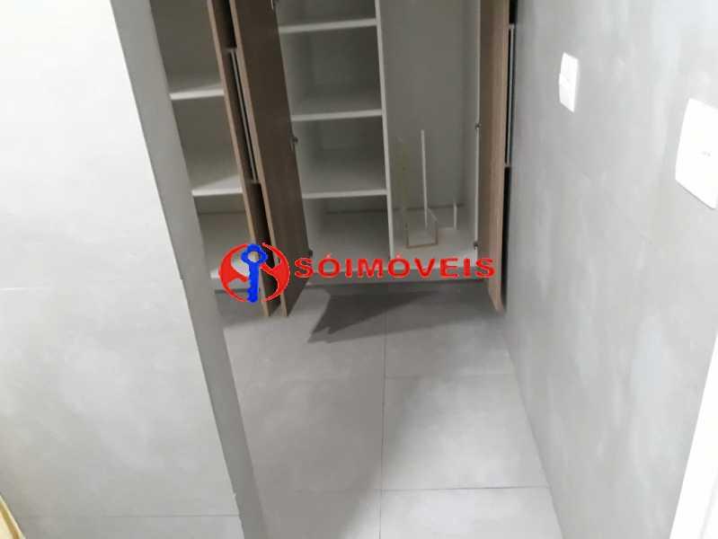 19 - Apartamento 3 quartos para alugar Leblon, Rio de Janeiro - R$ 5.500 - POAP30400 - 21