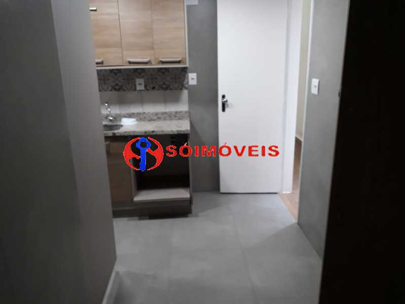 20 - Apartamento 3 quartos para alugar Leblon, Rio de Janeiro - R$ 5.500 - POAP30400 - 18