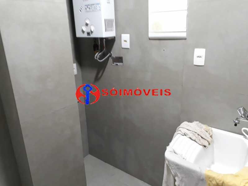 21 - Apartamento 3 quartos para alugar Leblon, Rio de Janeiro - R$ 5.500 - POAP30400 - 19