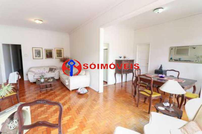 4 - Cobertura 3 quartos à venda Rio de Janeiro,RJ - R$ 3.050.000 - LBCO30367 - 9