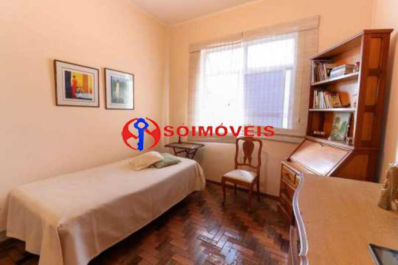 00 - Cobertura 3 quartos à venda Rio de Janeiro,RJ - R$ 3.050.000 - LBCO30367 - 16