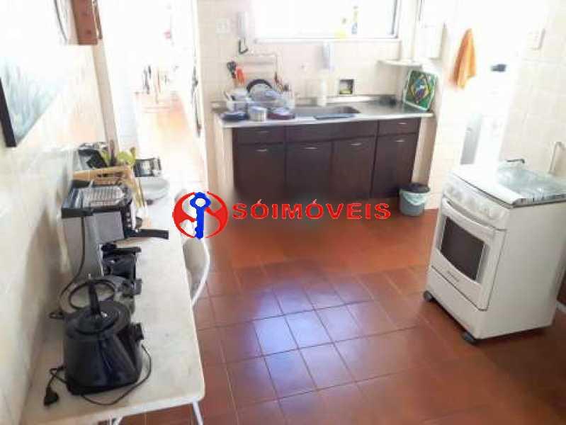00 - Cobertura 3 quartos à venda Rio de Janeiro,RJ - R$ 3.050.000 - LBCO30367 - 25