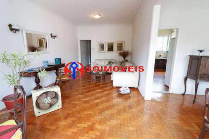 2 - Cobertura 3 quartos à venda Rio de Janeiro,RJ - R$ 3.050.000 - LBCO30367 - 8