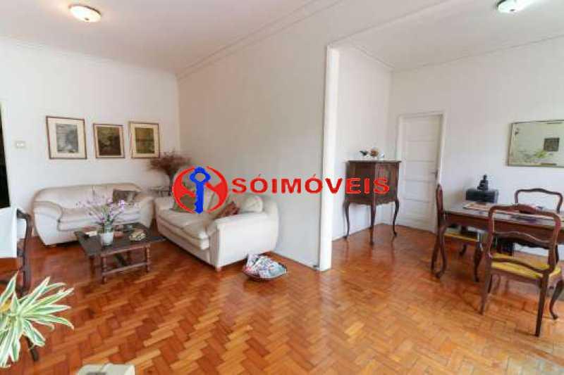 00 - Cobertura 3 quartos à venda Rio de Janeiro,RJ - R$ 3.050.000 - LBCO30367 - 11