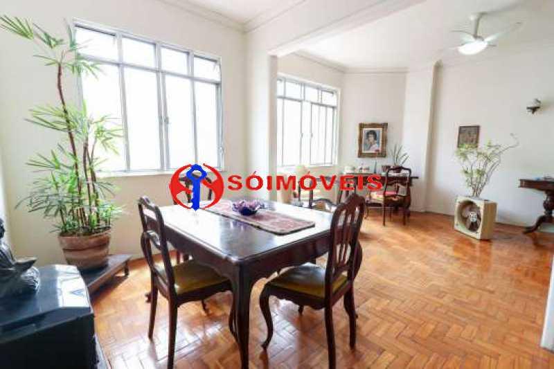 6 - Cobertura 3 quartos à venda Rio de Janeiro,RJ - R$ 3.050.000 - LBCO30367 - 4
