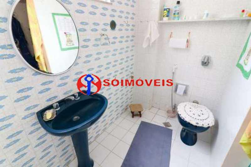 00 - Cobertura 3 quartos à venda Rio de Janeiro,RJ - R$ 3.050.000 - LBCO30367 - 15