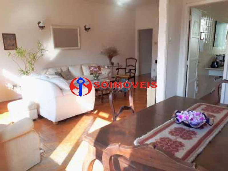 3 - Cobertura 3 quartos à venda Rio de Janeiro,RJ - R$ 3.050.000 - LBCO30367 - 7