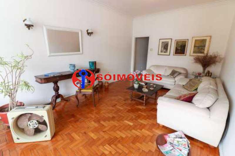 00 - Cobertura 3 quartos à venda Rio de Janeiro,RJ - R$ 3.050.000 - LBCO30367 - 10