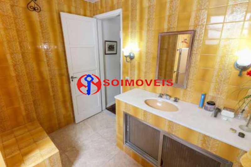 f0 - Cobertura 3 quartos à venda Rio de Janeiro,RJ - R$ 3.050.000 - LBCO30367 - 23