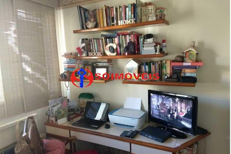 foto14 - Cobertura 3 quartos à venda Tijuca, Rio de Janeiro - R$ 1.100.000 - LBCO30368 - 3