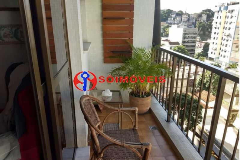 foto18 - Cobertura 3 quartos à venda Tijuca, Rio de Janeiro - R$ 1.100.000 - LBCO30368 - 4