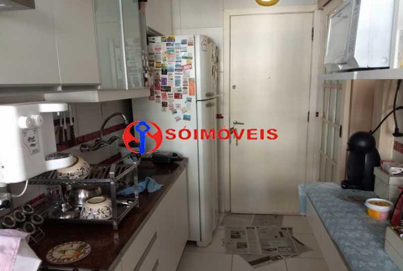 foto17 - Cobertura 3 quartos à venda Tijuca, Rio de Janeiro - R$ 1.100.000 - LBCO30368 - 5