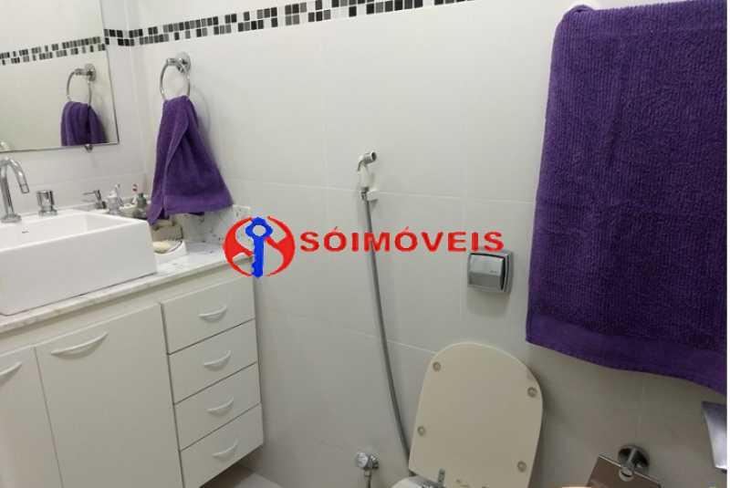 foto13 - Cobertura 3 quartos à venda Tijuca, Rio de Janeiro - R$ 1.100.000 - LBCO30368 - 8