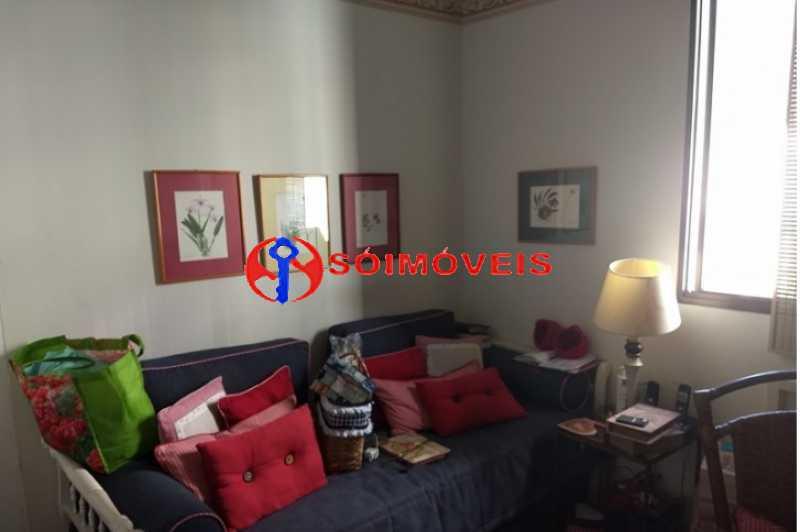 foto12 - Cobertura 3 quartos à venda Tijuca, Rio de Janeiro - R$ 1.100.000 - LBCO30368 - 9