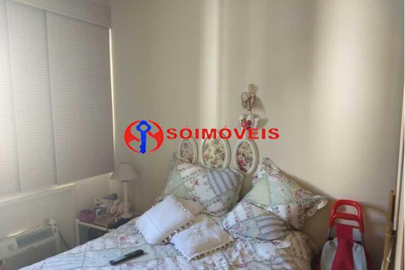 foto11 - Cobertura 3 quartos à venda Tijuca, Rio de Janeiro - R$ 1.100.000 - LBCO30368 - 10