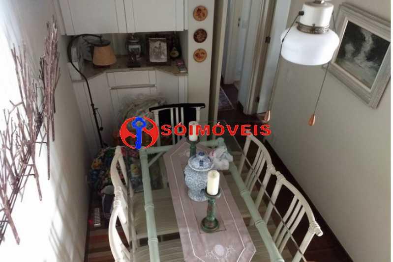 foto9 - Cobertura 3 quartos à venda Tijuca, Rio de Janeiro - R$ 1.100.000 - LBCO30368 - 11