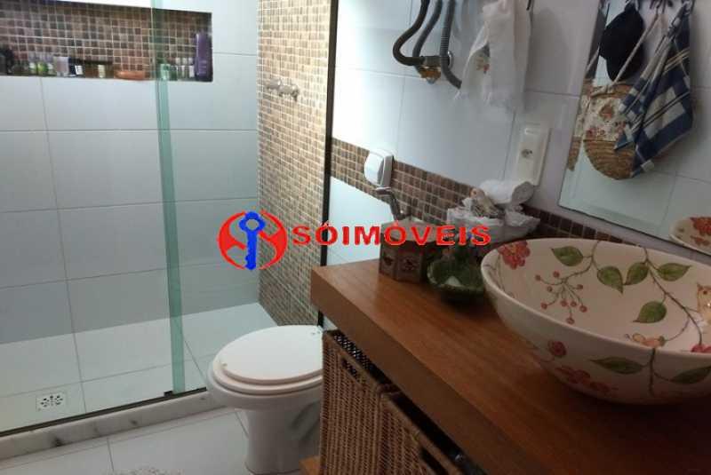 foto8 - Cobertura 3 quartos à venda Tijuca, Rio de Janeiro - R$ 1.100.000 - LBCO30368 - 14