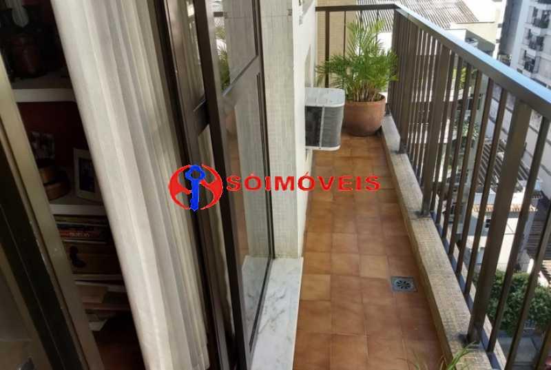 foto1 - Cobertura 3 quartos à venda Tijuca, Rio de Janeiro - R$ 1.100.000 - LBCO30368 - 13