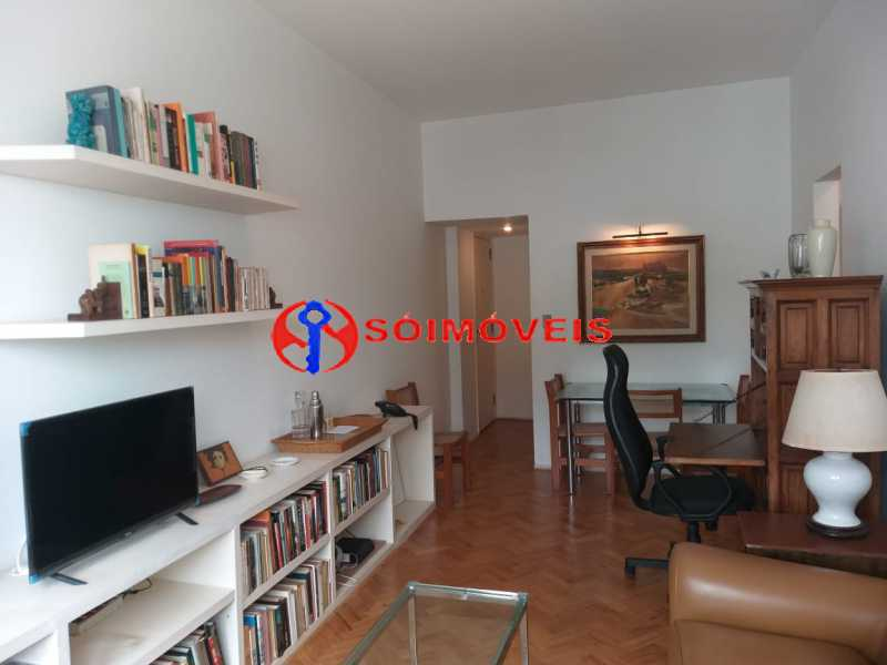 WhatsApp Image 2020-02-14 at 1 - Apartamento 1 quarto à venda Rio de Janeiro,RJ - R$ 1.350.000 - LBAP11074 - 8
