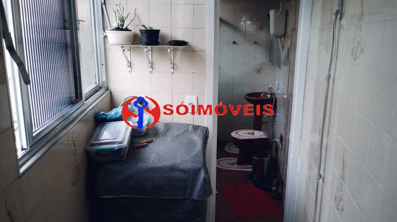 20200214_104513 - Apartamento 2 quartos à venda Santa Teresa, Rio de Janeiro - R$ 450.000 - FLAP20495 - 16