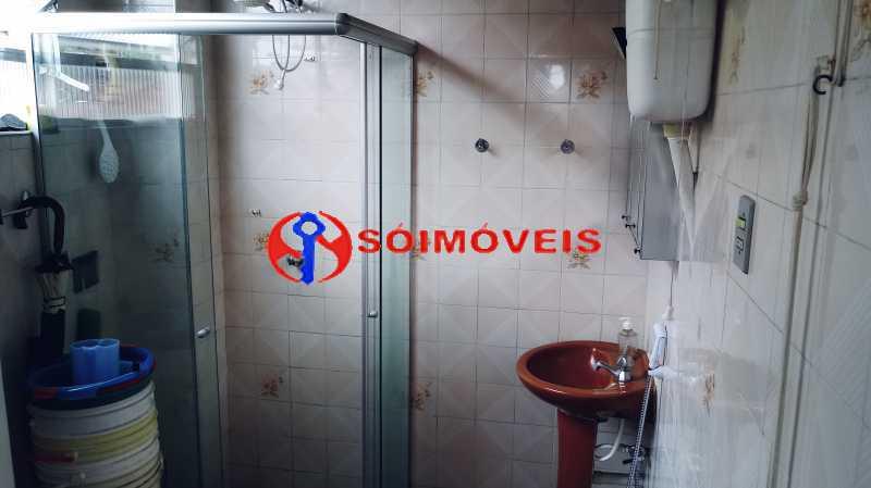 20200214_104531 - Apartamento 2 quartos à venda Santa Teresa, Rio de Janeiro - R$ 450.000 - FLAP20495 - 17