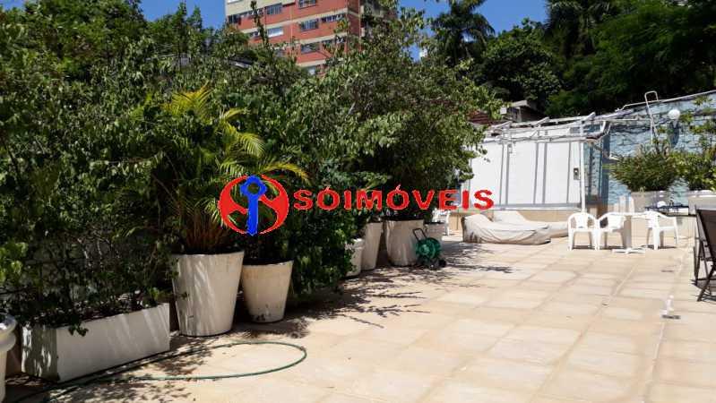 IMG-20200220-WA0006 - Casa 7 quartos à venda Gávea, Rio de Janeiro - R$ 5.600.000 - LBCA70011 - 1