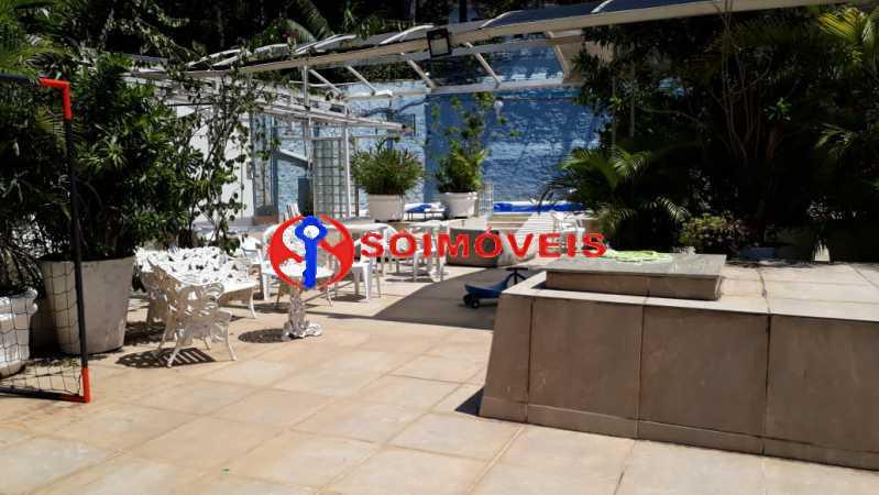 IMG-20200220-WA0009 - Casa 7 quartos à venda Gávea, Rio de Janeiro - R$ 5.600.000 - LBCA70011 - 5