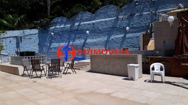 IMG-20200220-WA0010 - Casa 7 quartos à venda Gávea, Rio de Janeiro - R$ 5.600.000 - LBCA70011 - 7