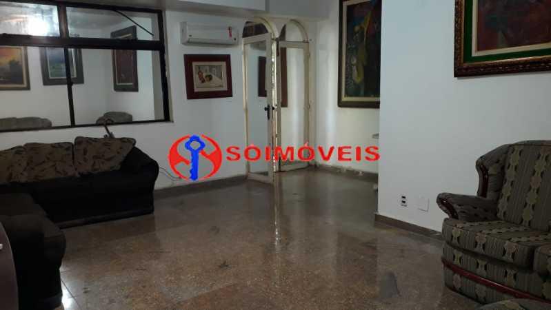 IMG-20200220-WA0011 - Casa 7 quartos à venda Gávea, Rio de Janeiro - R$ 5.600.000 - LBCA70011 - 8
